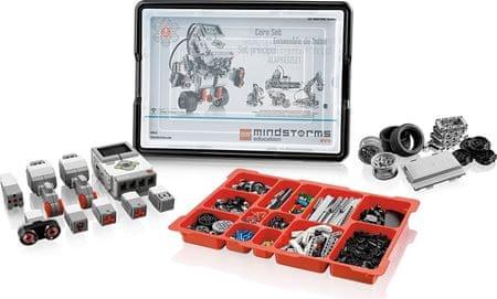 LEGO 45544 EV3 Osnovni komplet
