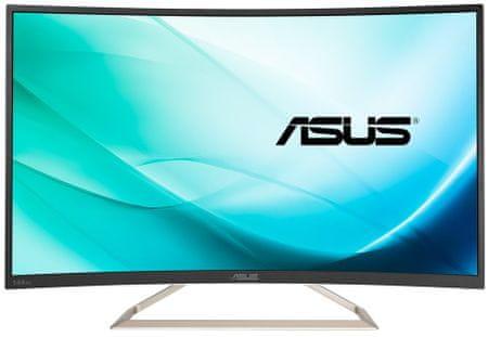Asus gaming monitor VA326N-W