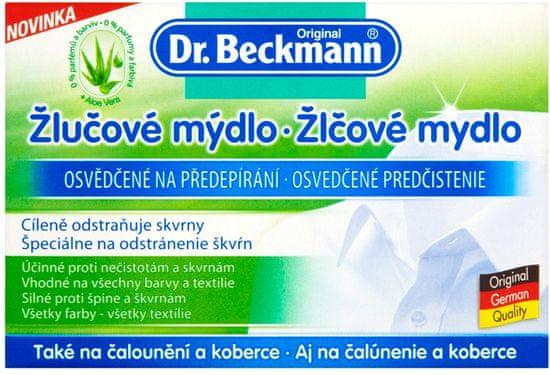 Dr. Beckmann Žlčové mydlo 100 g