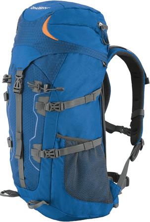 Husky Scape 38L modrý