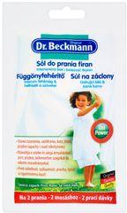 Dr. Beckmann Függöny fehérítő 80 g