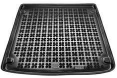 REZAW-PLAST Vaňa do kufra, pre Audi A4 Avant 2001-2008, Seat Exeo Kombi od r. 2009, čierna