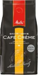MELITTA kawa ziarnista Gastronomy Café Crème 1 kg