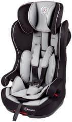 BabyGO fotelik samochodowy ISO