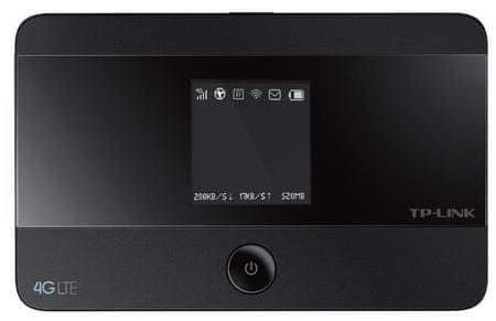 TP-Link prenosni brezžični usmerjevalnik M7350 4G LTE
