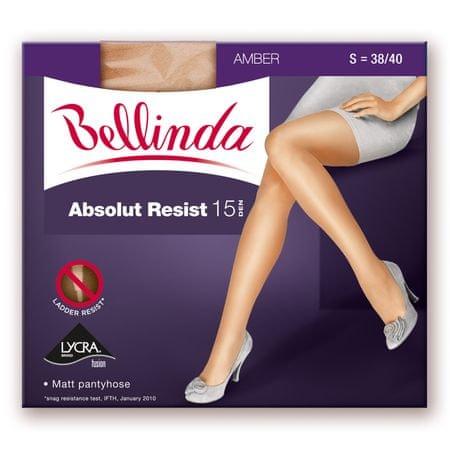 Bellinda ABSOLUT RESIST 15 DEN světle hnědá S