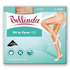 Bellinda FIT IN FORM 40 DEN
