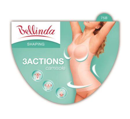 Bellinda 3ACTIONS CAMISOLE tělová S
