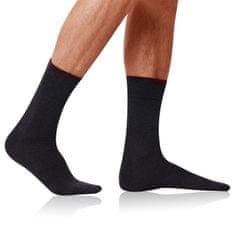 Bellinda bavlněné pánské ponožky BE497563 COTTON MAXX SOCKS