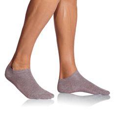 Bellinda pánské bambusové nízké ponožky BE497554 BAMBUS AIR IN-SHOE SOCKS