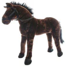 Lamps Plyšový Kůň nosnost 100 kg