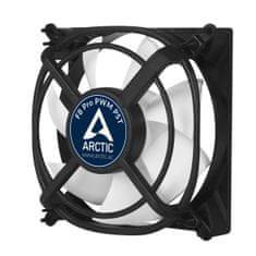 Arctic ARCTIC ventilator s zaštitom F80 PRO PWM PST 80mm 4-pin