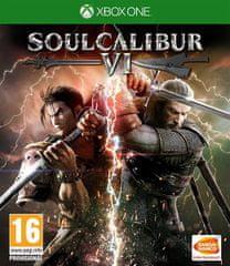 Namco Bandai Games igra Soul Calibur VI (Xbox One)