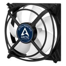 Arctic ARCTIC ventilator s zaštitom F90 PRO PWM PST, 92 mm, 4-pin