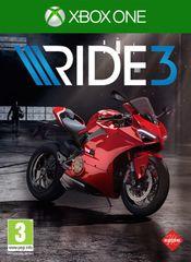 Milestone igra Ride 3 (Xbox One)