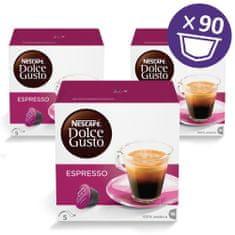 NESCAFÉ Espresso kávékapszula 3 x 30 db