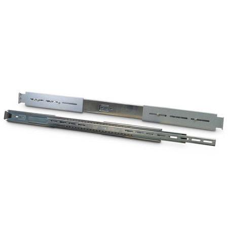 """Inter-tech rack nosilci 88887129, 26"""" (66 cm), za ohišja 19"""" (48,26 cm)"""