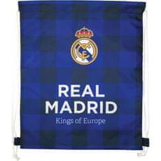Real Madrid manjša vrečka za copate