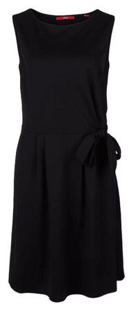 s.Oliver sukienka damska 42, czarny
