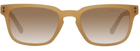 Gant férfi sárga napszemüveg
