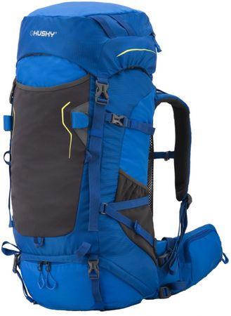 6a831a926623 Husky Turista hátizsák Rony 50L Kék | MALL.HU