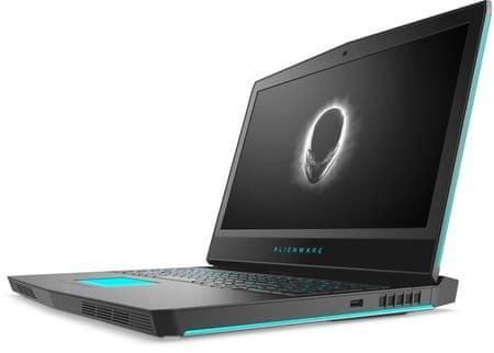 DELL gaming prijenosno računalo Alienware 17 R5 (N-AW17-R5-N2-701)