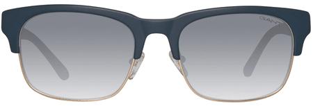 Gant pánske tmavomodré slnečné okuliare