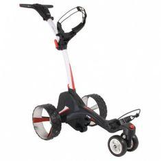 MGI Zip X3 Electric Golf vozík