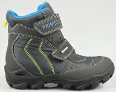 Primigi chlapčenská členková obuv