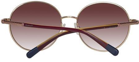 05b274433 Gant dámske hnedé slnečné okuliare - Alternatívy | MALL.SK