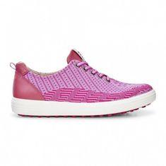 Ecco Casual Hybrid Soft dámské golfové boty