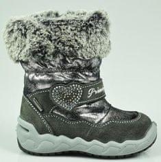 Primigi dziewczęce buty zimowe