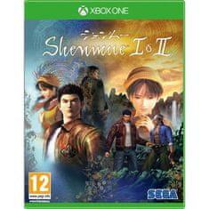 Sega Shenmue I & II (XBOXONE)
