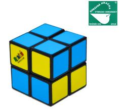 Rubik Gra Kostka Rubika Junior 2x2