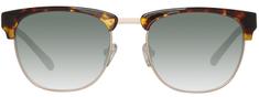 Gant pánske hnedé slnečné okuliare