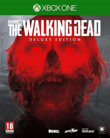 505 Gamestreet igra Overkill's The Walking Dead Deluxe Edition (Xbox One)