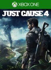 Square Enix igra Just Cause 4 (Xbox One)