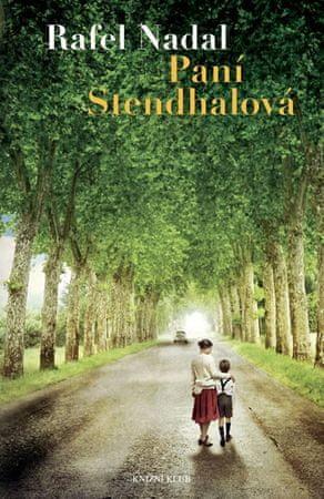 Nadal Rafel: Paní Stendhalová
