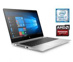 HP prenosnik EliteBook 840 G5 Intel Core i7-8550U/16GB/SSD1TB/RX 540/14UHD/W10P (3JY11EA#BED)
