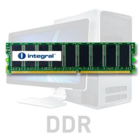 Integral memorijski modul RAM, DDR2, 1 GB, 400 MHz