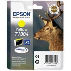 Epson Tinta DuraBrite Ultra Size XL, žuta