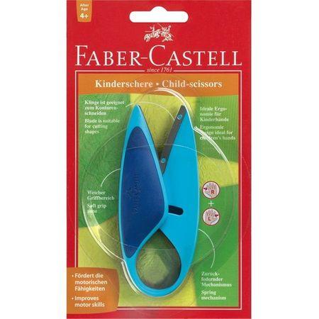 Faber-Castell predškolske škare