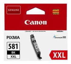 Canon kartuša CLI-581 XXL, foto črna