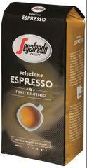 Segafredo Zanetti kawa ziarnista Selezione Oro, 1 kg