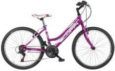 """Coppi rower górski Jaunty 26"""" L White 16"""""""