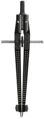 Faber-Castell šestar Grip, crni