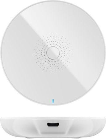 Goobay Bežični punjač Wireless charger (5 W), bijeli