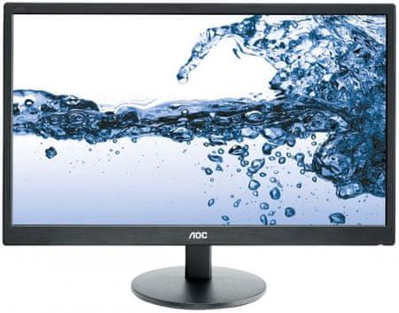 AOC LED LCD monitor e2270Swn