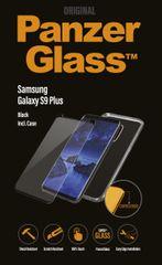 PanzerGlass staklo CF i maska za Galaxy S9 Plus, crna