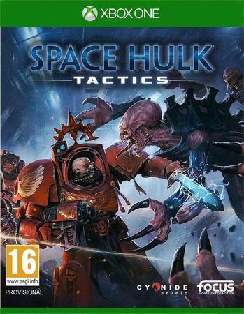 Focus igra Space Hulk: Tactics (Xbox One)